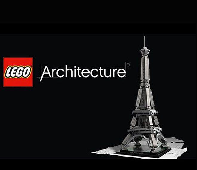 Torre Eiffel La torre de hierro más famosa del mundo y seña de identidad por excelencia de la ciudad de Paris es otro de los monumentos que puedes montar con LEGO. Además, como todos los productos de esta línea, puede ver su historia en el libreto que incluye.  10 monumentos que puedes construir con LEGO - - Forbes