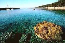 palmizana - Sveti klement Croatia!!! Must go