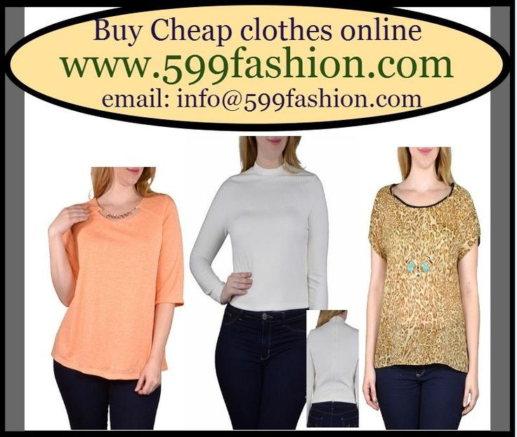 To Buy Cheap clothes online now only log on: https://www.599fashion.com/Buy-Cheap-Clothes-Online-_ep_24.html