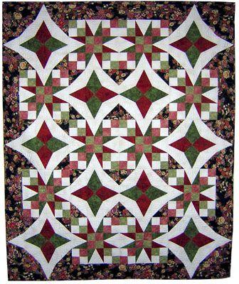 16 best Tri recs ruler pattern images on Pinterest | Carpets ... : tri recs quilt patterns - Adamdwight.com