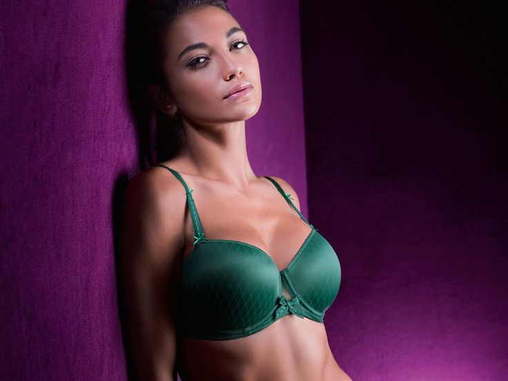 PRIMA DONNA TWIST CRAZY IN LOVE EMERALD WEBSHOP www.esterella.nl