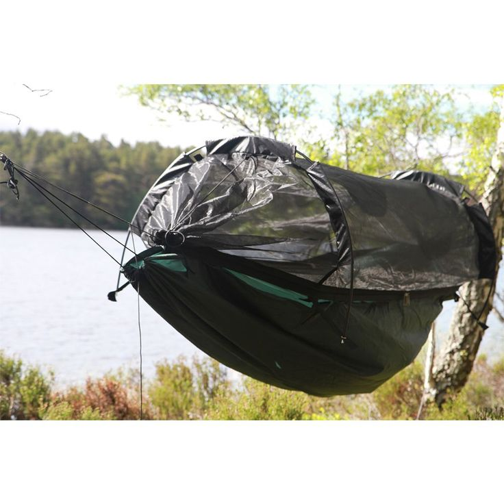 $140 DD Superlight Jungle Hammock - Above and Beyond