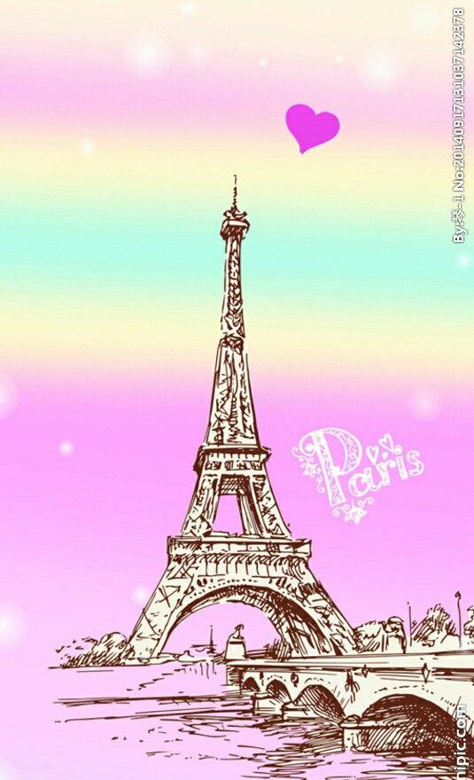 Paris desenho