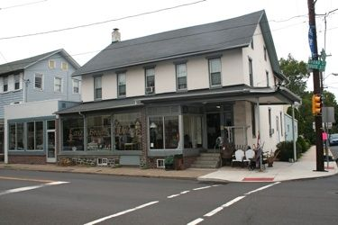 East Broad Antiques   141 E. Broad St  Quakertown, PA 18951  215-536-4408  wagnerscd@gmail.com  open 7 days.