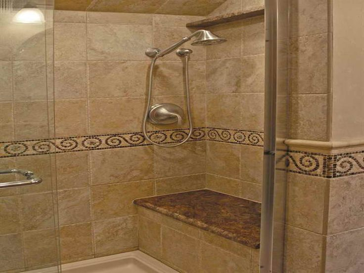 Bathroom Tile Shower Walls Ideas And Pictures With Lights Tile Shower Walls Ideas And Pictures Bathroom Showers Tile Shower Designs How To Tile A Shower