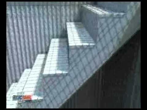 Construcción de una casa con sistema TECNOPANEL