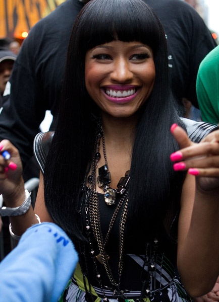 NICKI MINAJ | NICKI MINAJ | Nicki minaj lyrics, Nicki ...