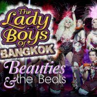 The Lady Boys of Bangkok: Beauties and the Beats - Edinburgh