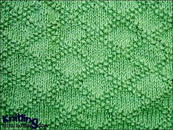 Pin by Knittingstitchpatterns.com on Beautiful Knitting Stitches Pi?