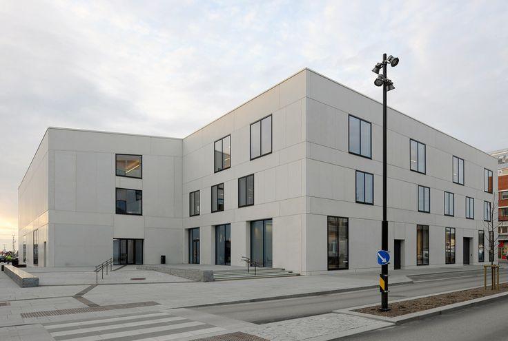 Galería de Stormen / DRDH Architects - 2
