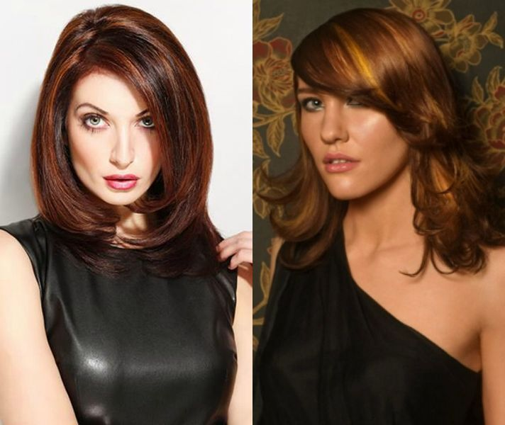 27 Modele Tunsori Pentru Fata Ovala Femei Hairstyle Long
