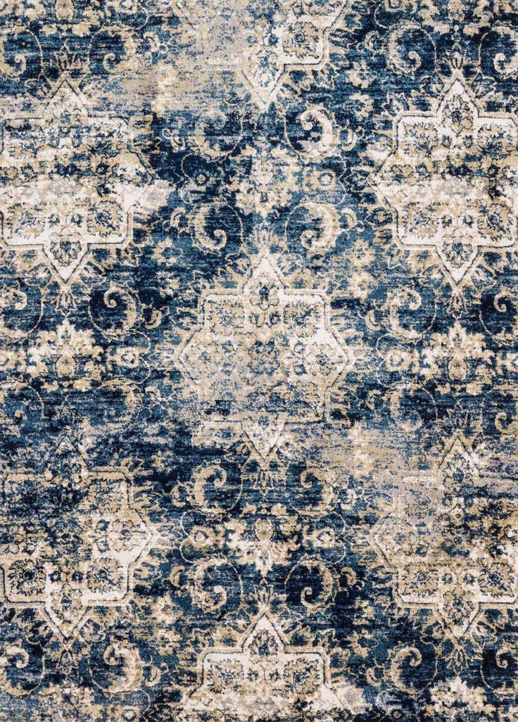 The most noticeable elements of our Aceline Rug are the saturated hues running throughout. Add to your eclectic or traditional living space to give your room a romantic feel.