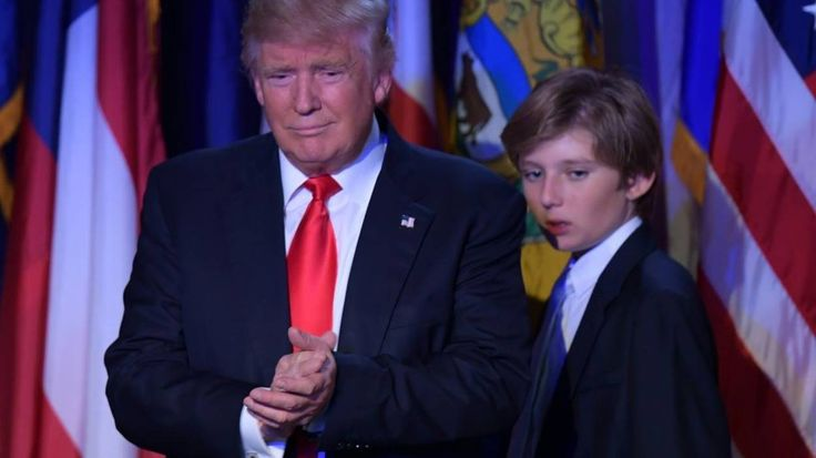 La famille d'abord: plus que ses prédécesseurs, Donald Trump s'appuie sur sa famille, qui forme autour de lui un clan très soudé. Indissociables en affaires, unis face aux médias souvent hostiles, Donald, sa femme et ses enfants ont fait preuve d'une...