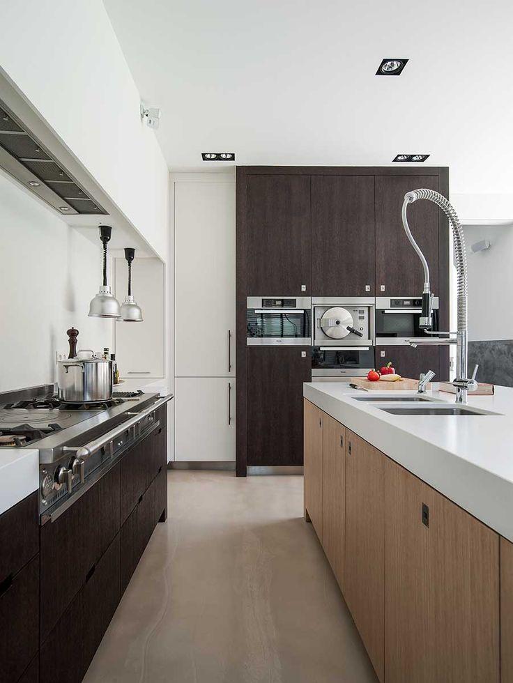 180 beste afbeeldingen over keuken op pinterest for Interieur verkest