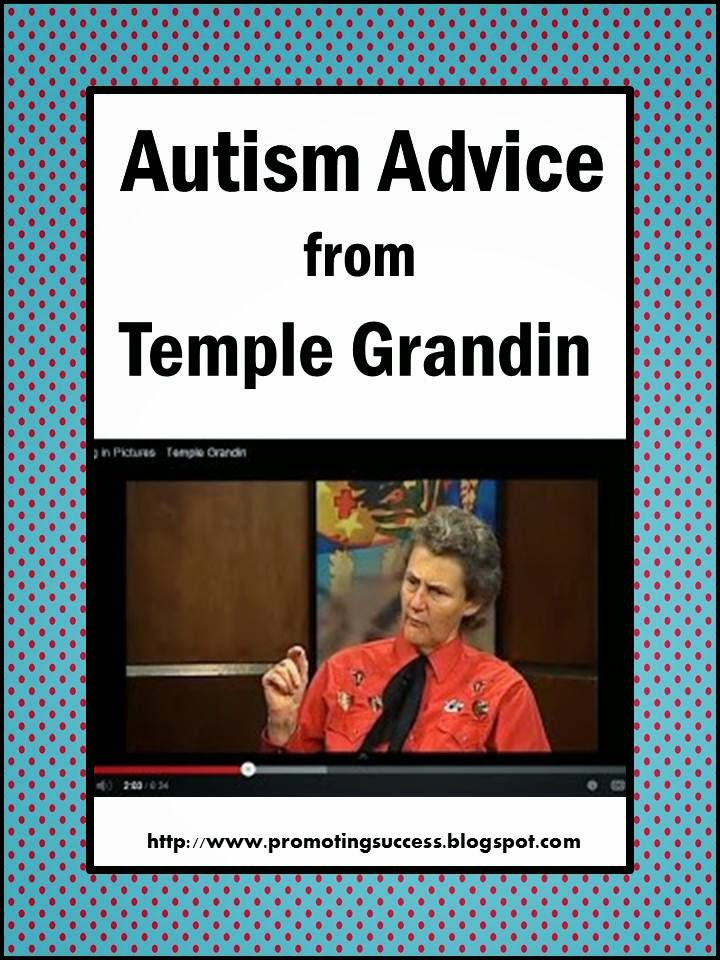 autism teaching strategies from temple grandin student centered resources temples and blog. Black Bedroom Furniture Sets. Home Design Ideas
