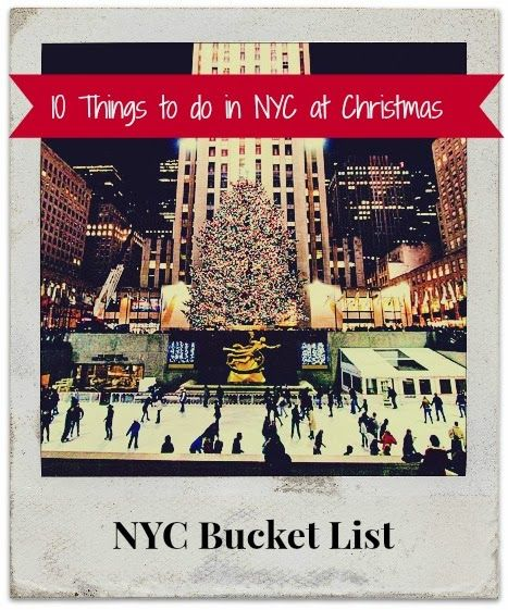 NYC Christmas Bucket List primed for the Pennsylvania Society Weekend at the Waldorf.