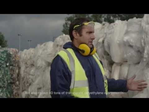 Recyclix official video
