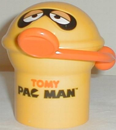 I used to love feeding pennies to my Pacman!