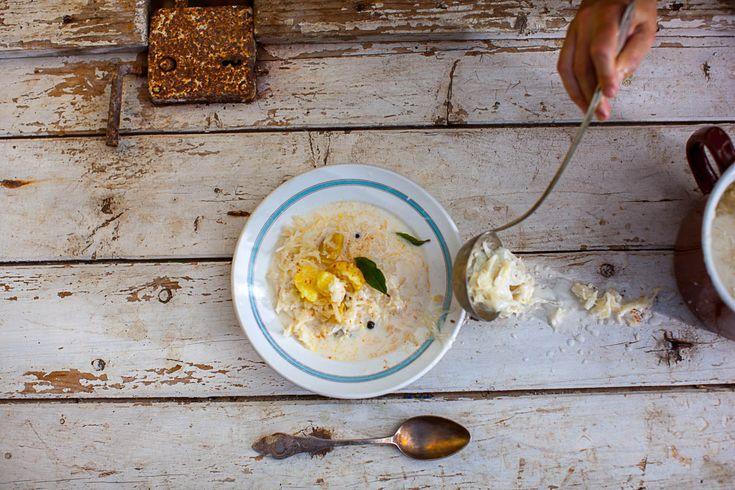 Hladká ančka couračka (kyselé zelí,brambory,smetana)