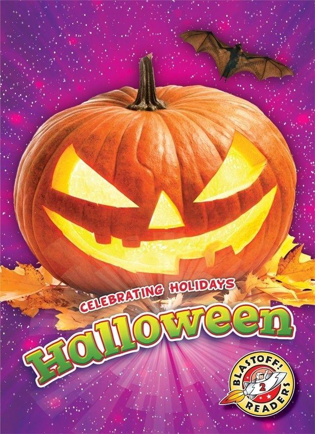 Celebrate Holidays Halloween by Rachel KoestlerGrack