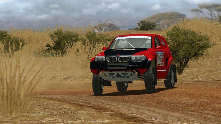 VGH-GSR DAKAR 2014 - Stage III - Balazs Toldi OnBoard