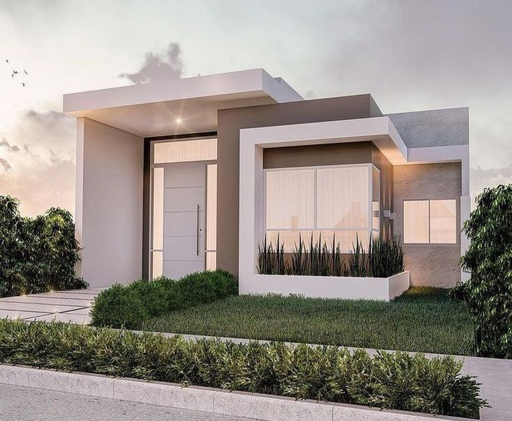 Small Modern House Exterior Design Pictures Trendecors