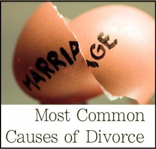 most common causes of divorce essay Reasons for divorce: what are the 10 major causes of divorce if infidelity,  intimacy issues, lack of communication and marriage finances are straining your .