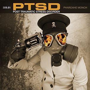 Pharoahe Monch P.T.S.D. (Post Traumatic Stress Disorder)