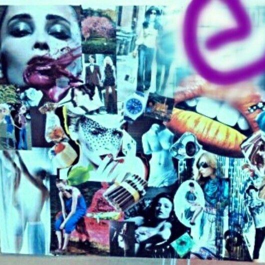 Collage by elen