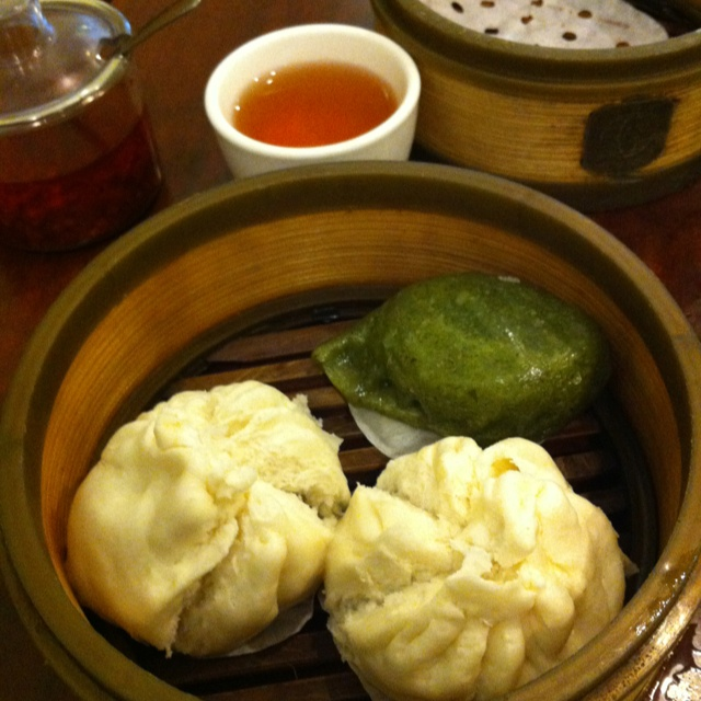 The Richmond Diet: Dim Sum at Empire Seafood Restaurant