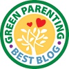 Best Green Parenting Blogs from Organic Baby Nook