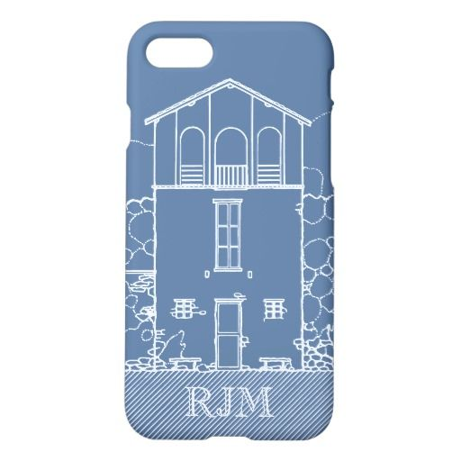 Best 25 blueprint drawing ideas on pinterest science drawing iphone 7 case personalized tiny house blueprint drawing blue and white personalize it with malvernweather Images