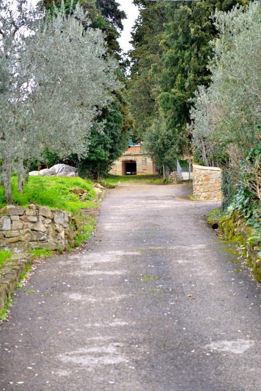 Property for sale in Tuscany, Arezzo, Loro Ciuffenna, Italy - Property ID 8835689 - Italianhousesforsale