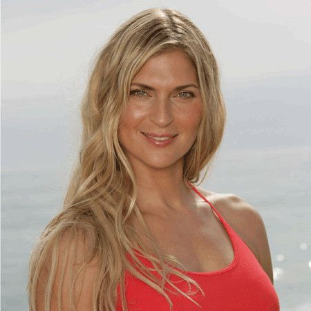Gabrielle Reece wiki, affair, married, Lesbian with age, height