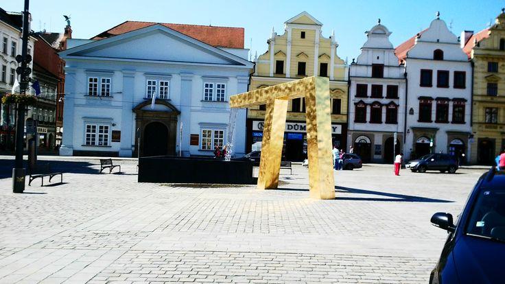 V Plzni