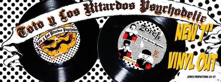 the new vinyl from Toto Y Los Ritardos finally out!!!!!!  http://open.spotify.com/album/0ljiRckXrb6ZUVdDFN8QyH