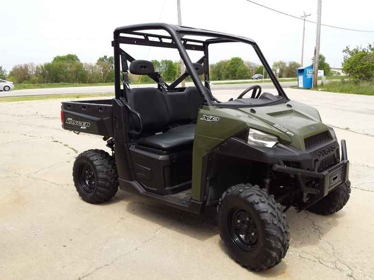 Used 2014 Polaris Ranger XP 900 Sage Green ATVs For Sale in Illinois. 2014 Polaris Ranger XP 900 Sage Green, Let us know if you have any questions. Come Check this out at Rides Unlimited in Newark, IL 60541. We have a wide selection of UTV, ATV, Motorcycles, and Boats including these brands: Artic Cat, Can-Am, Crownline Boats, Crest Pontoons, Honda, Yamaha, Kawasaki, And Malibu Ski Boats. We Finance anything and take all trades. Please Contact us at 815.695.5029 or Direct Roy 331-234-4384…