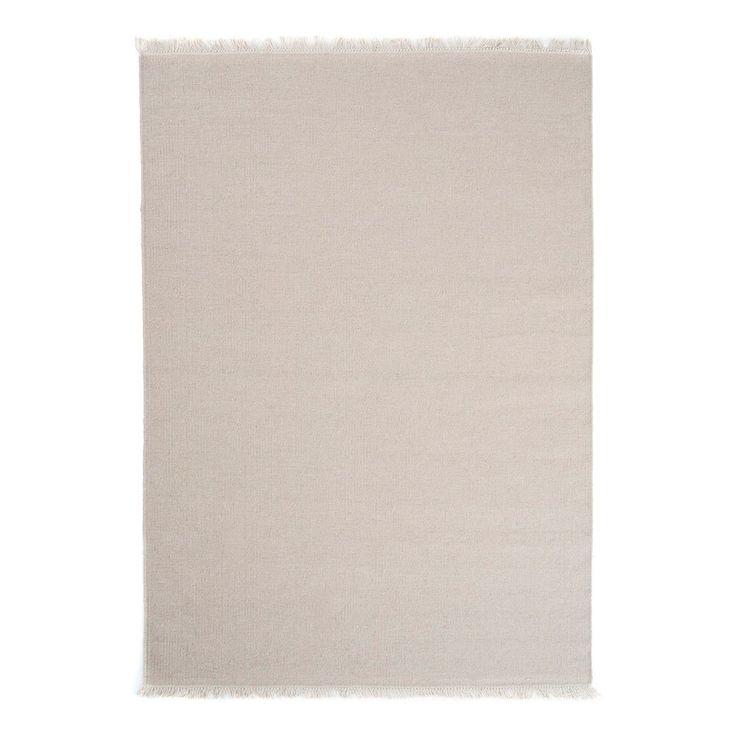 Rainbow Sand 200x300 cm Enfärgad matta | Linie Design | Länna Möbler | Handla…