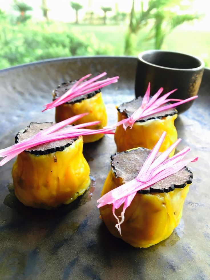 Re-Orient Your Soul with #Dashanzi - The Coolest Asian Restaurant and Lounge in Town #JWMarriott #JWMarriottMumbaiJuhu #MarriottInternational