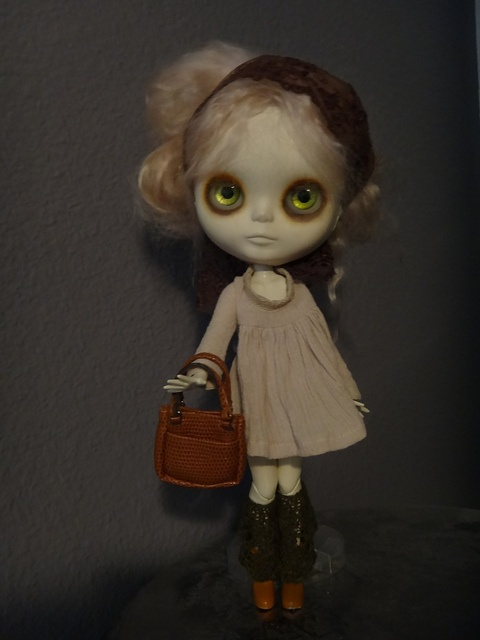 vampire blythe#Repin By:Pinterest++ for iPad#