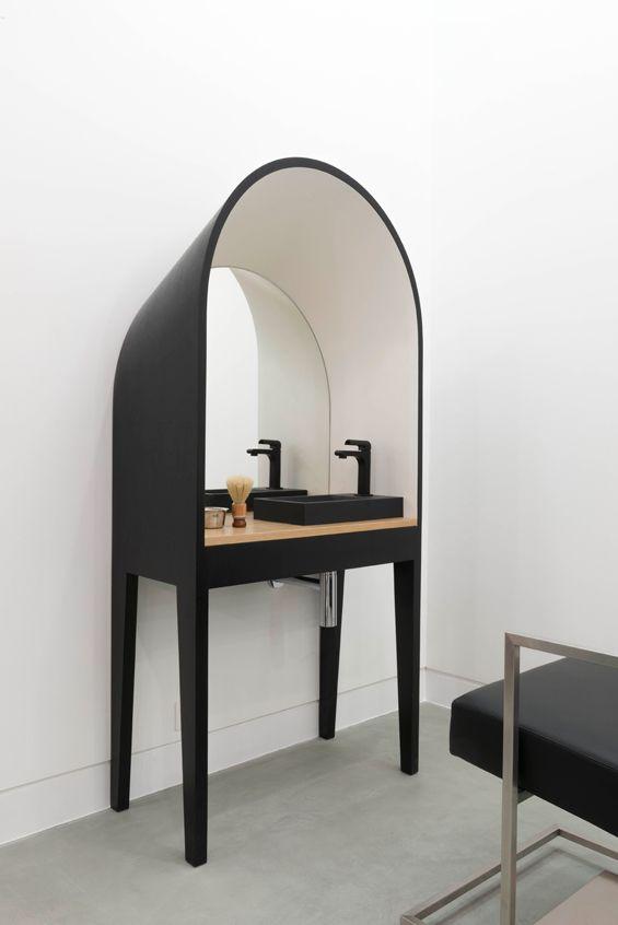 les 25 meilleures idées de la catégorie mobilier salon de coiffure ... - Magasin Meuble Design Marseille