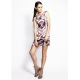 Very Very Dulip Multi Print Dress