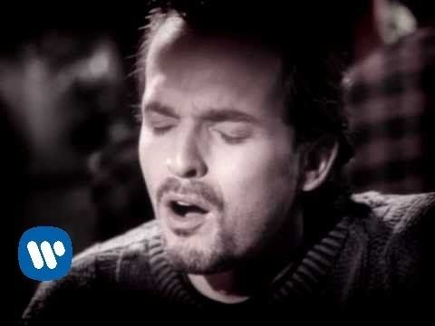 Miguel Bose - Si Tu No Vuelves (Video Oficial)