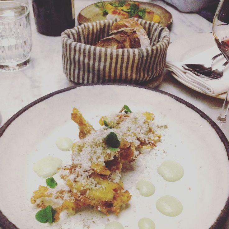 Ellsworth restaurant americain paris  34 rue de Richelieu 75001 Paris, France