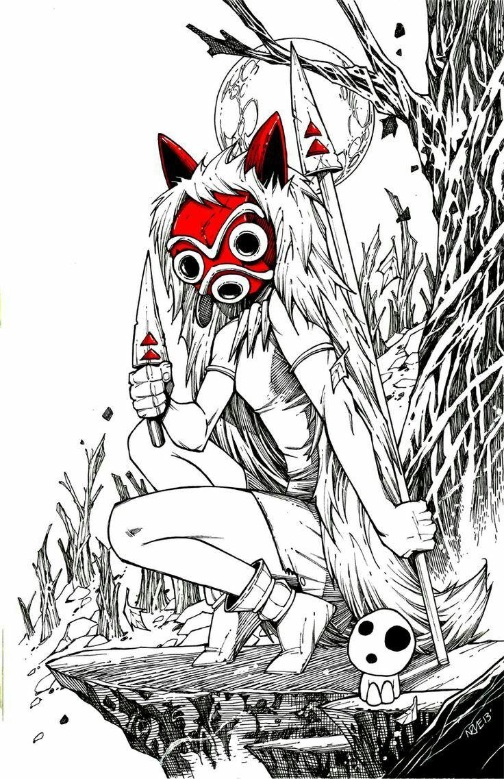 708 best Ghibli images on Pinterest | Studio ghibli, Studios and ...