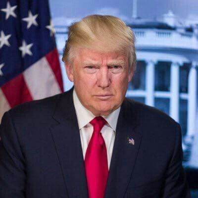 I'm so proud to call this man Mr. President