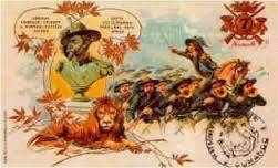 Risultati immagini per francobolli u.s.a nebraska 1972