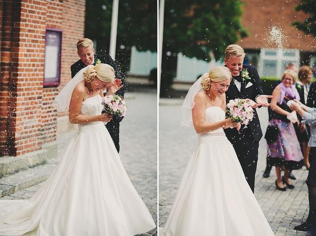 Nikolaj & Rikke, by Anders Dalsgaard via Flickr.
