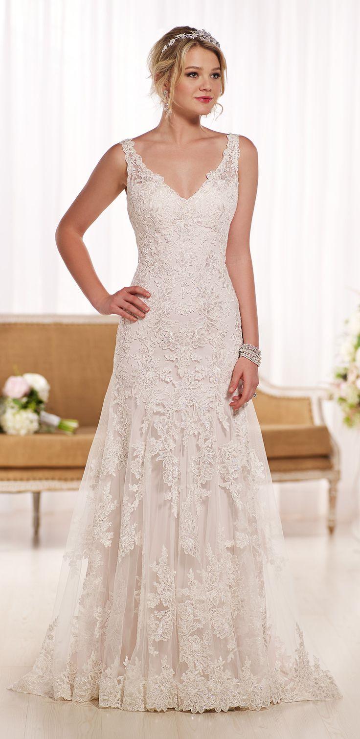 41 best Essense of Australia Gowns images on Pinterest | Wedding ...