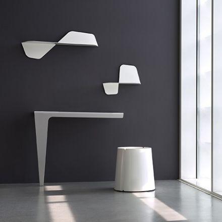 25 beste idee n over italiaanse meubels op pinterest bedden opbergen kleine kamer inrichting - Rode bakstenen lounge ...